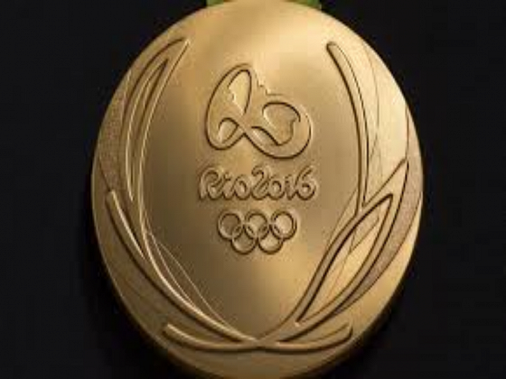 Could you win Gold as a corporate Olympian?