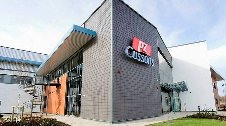 PZ Cussons: Innovation Centre, Manchester