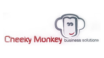 Cheeky Monkey – original logo